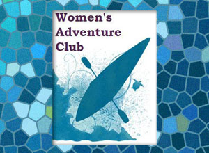 Women's adventure club